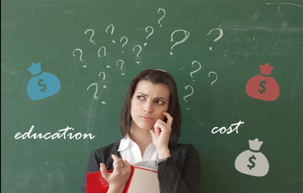 Học phí ngành và trường đại học tại Canada là bao nhiêu?