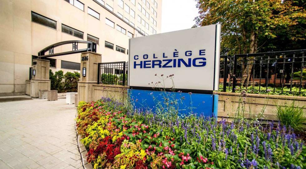 trường Herzing College