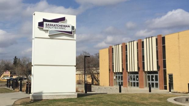 trường Saskatchewan Polytechnic University