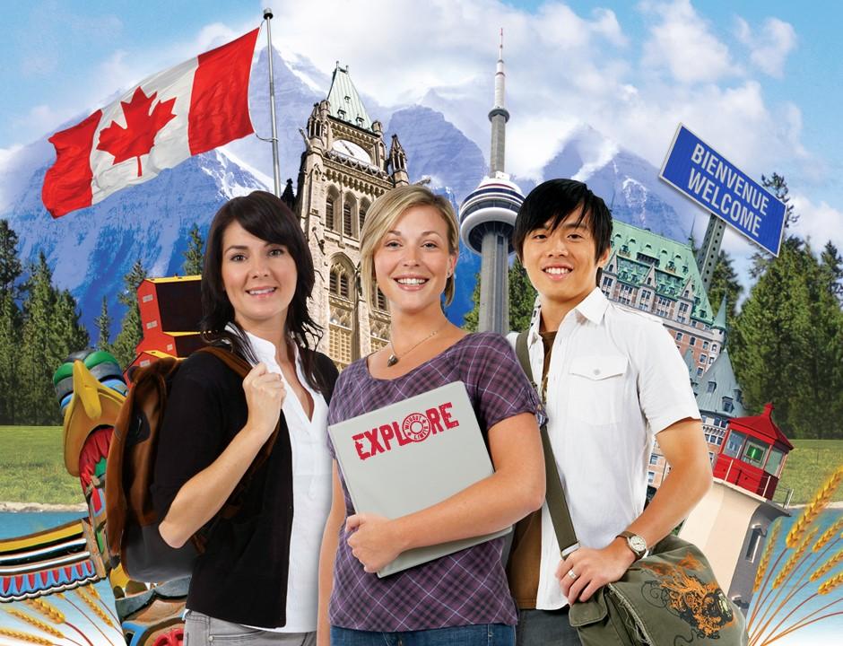 Khi đi du học Canada không thể bỏ qua những điểm này