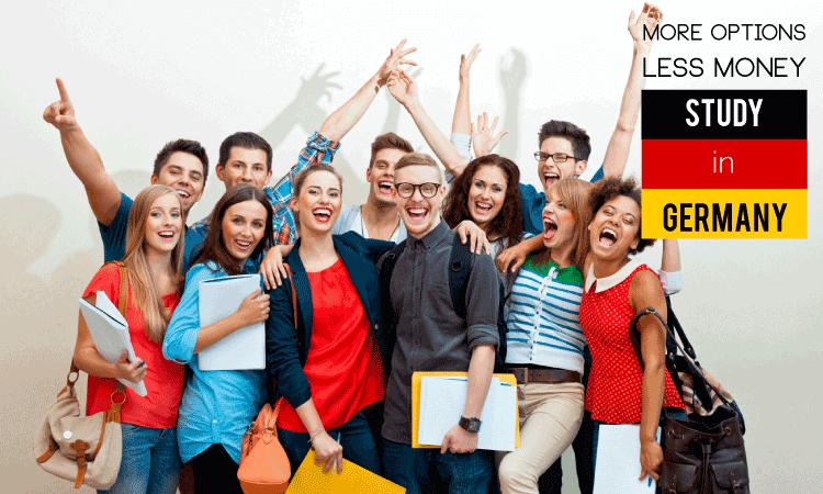Những điều cần biết về điều kiện du học Đức bậc đại học