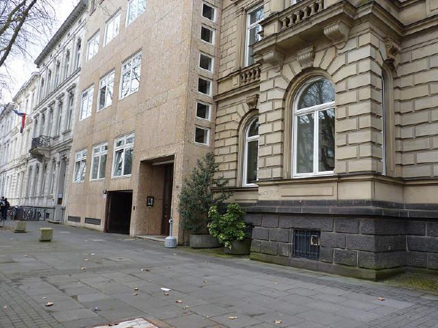 Thông tin về trường Schiller Language School khi đi du học Đức