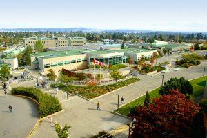 Thông tin trường đại học Vancouver Island tại Canada