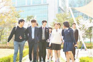 Vì sao nên chọn ngành Hàn khi đi du học Hàn Quốc