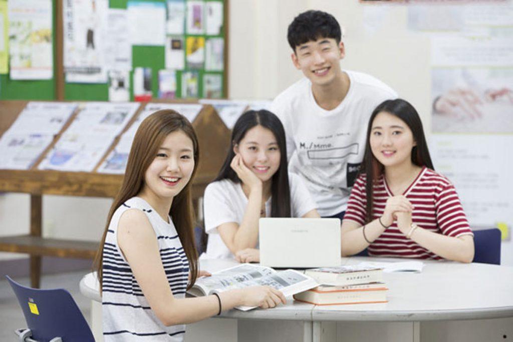 Điều kiện du học Hàn Quốc về mặt tài chính