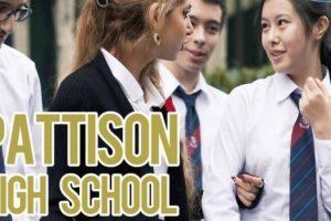 Thông tin về trường Pattison High School tại Canada