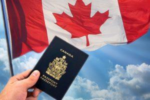 Xin visa du học Canada
