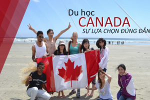 Các trường tại Canada tham gia chương trình SDS năm 2019